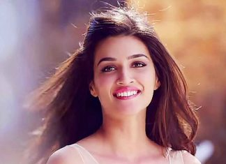 Kriti Sanon Biography