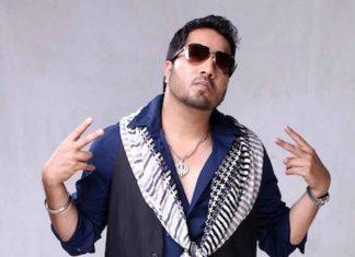 Mika Singh Image