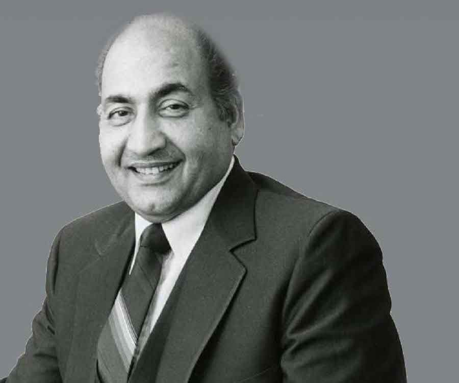 Mohammed Rafi Biography