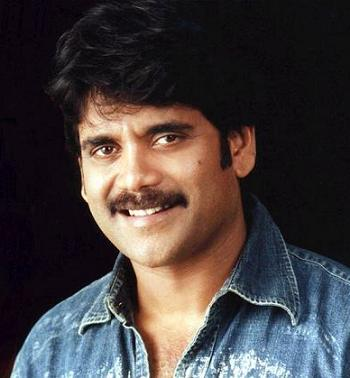 Nagarjuna Akkineni Biography