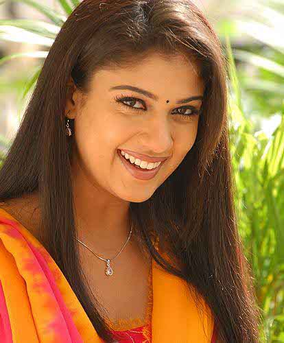Nayantara Biography