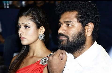 prabhu deva nayanthara age difference dating