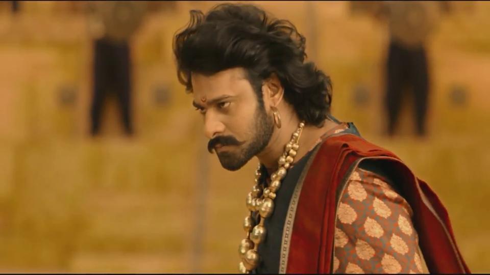 Prabhas Bahubali2 Image