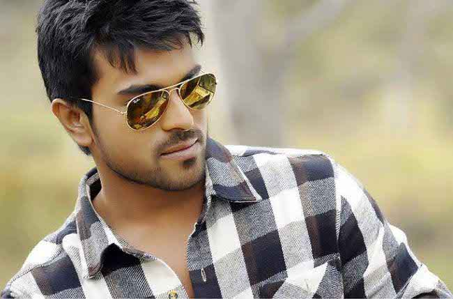 Ram Charan Biography Age Dob Height Weight Movies
