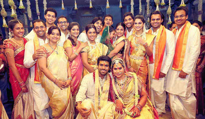 ram charan upasana age difference in dating