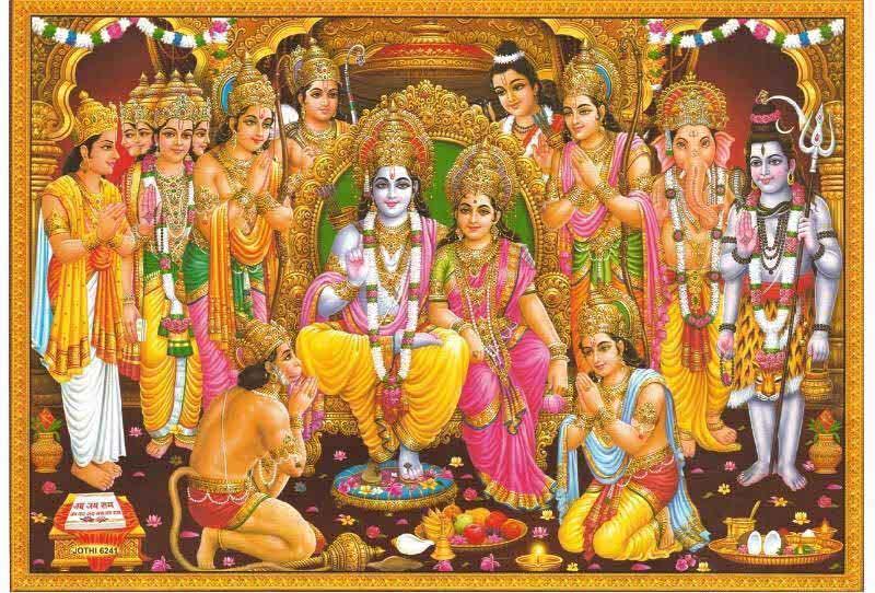 Sri Ram Wallpapers Ram Hd Wallpapers Jay Shree Ram Pinterest Ram