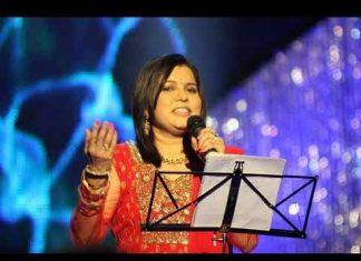 Sadhana Sargam Biography