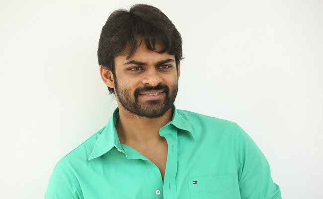 Sai Dharam Tej Biography - Age, Movies, Height, Weight, DOB, Affairs, Career