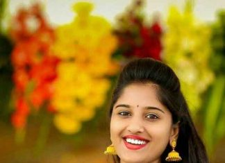 Sashirekha Parinayam Serial Actress Meghana Lokesh