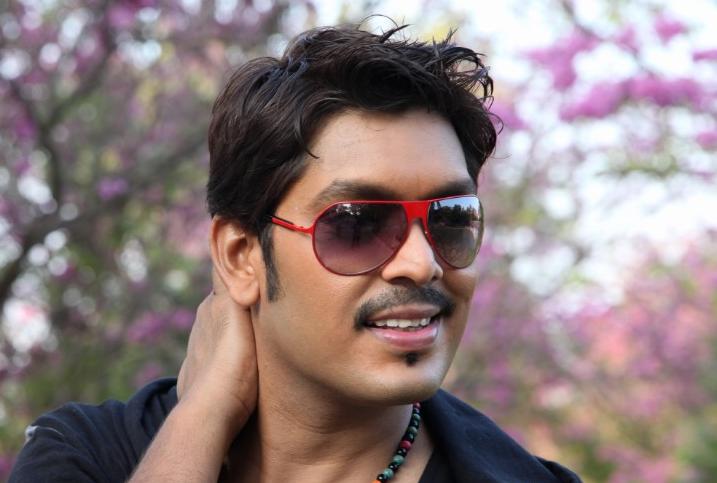 Serial Actor Indraneil Varma Biography