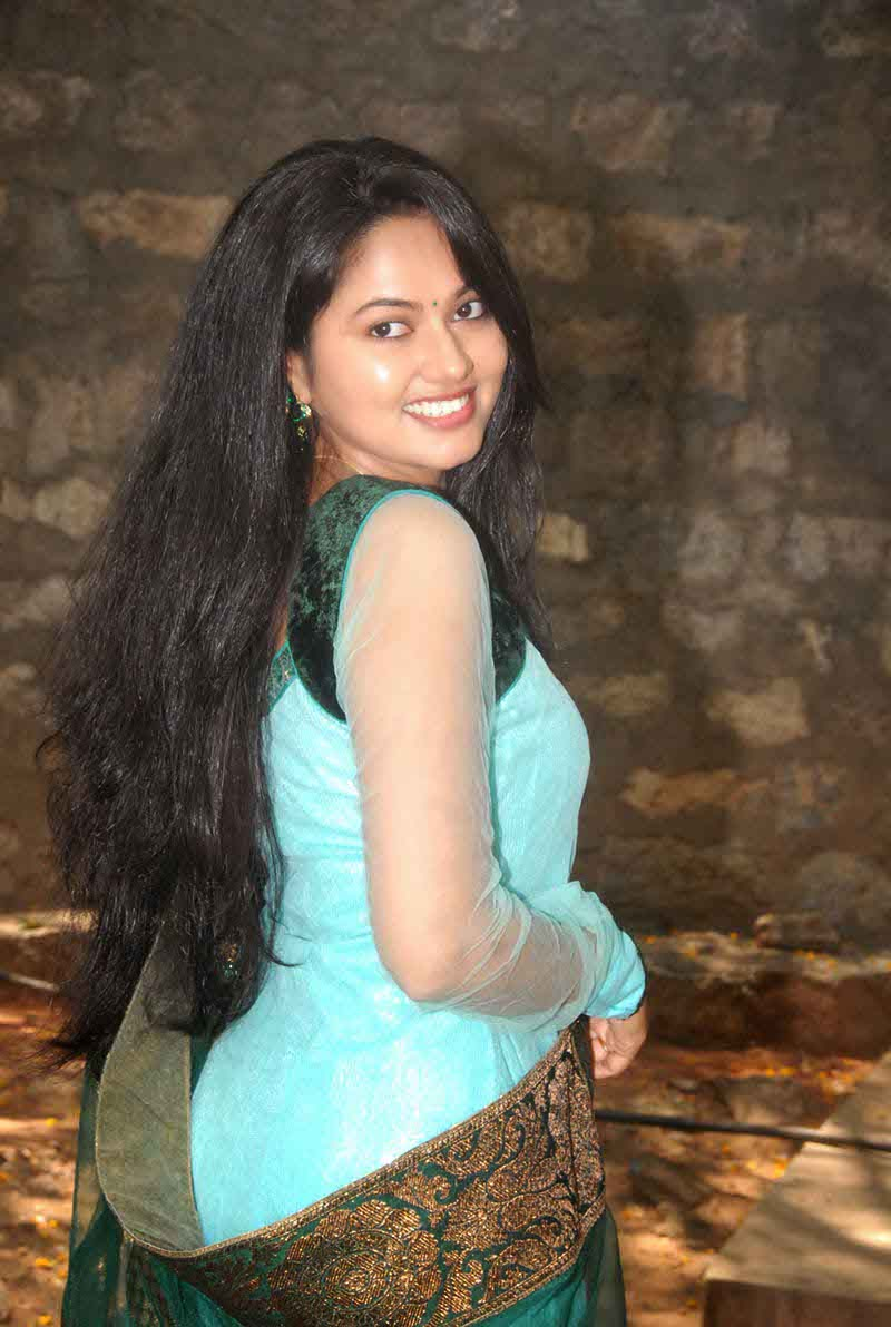 Serial Actress Suhasini Biography - Age, Height, Serials