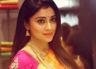 Shriya brand ambassador