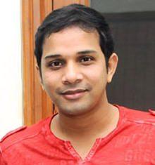 Singer karthik Biography