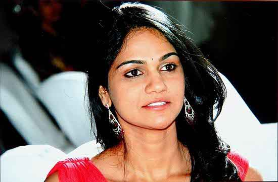 Sneha Reddy Biography