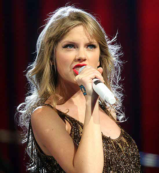 taylor swift biography 2012 presidential candidates