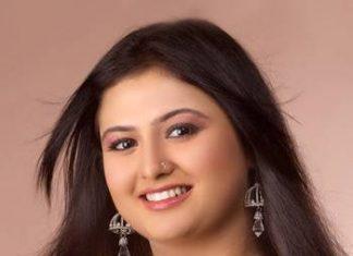 Ushma Rathod Biography