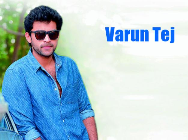 Varun Tej Biography Age Movies Height Dob Career