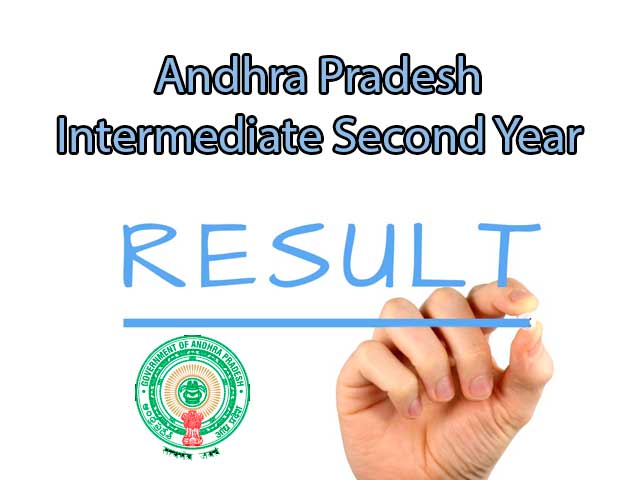 AP Inter Second Year Results