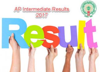 AP Junior Inter Results 2017