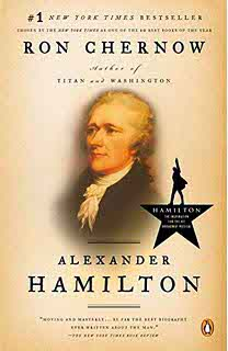 Alexander Hamilton by Ron Chernow (EBOOKS) DIGITAL BOOK