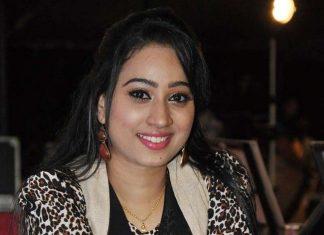 Anchor Ashwini Sharma Biography