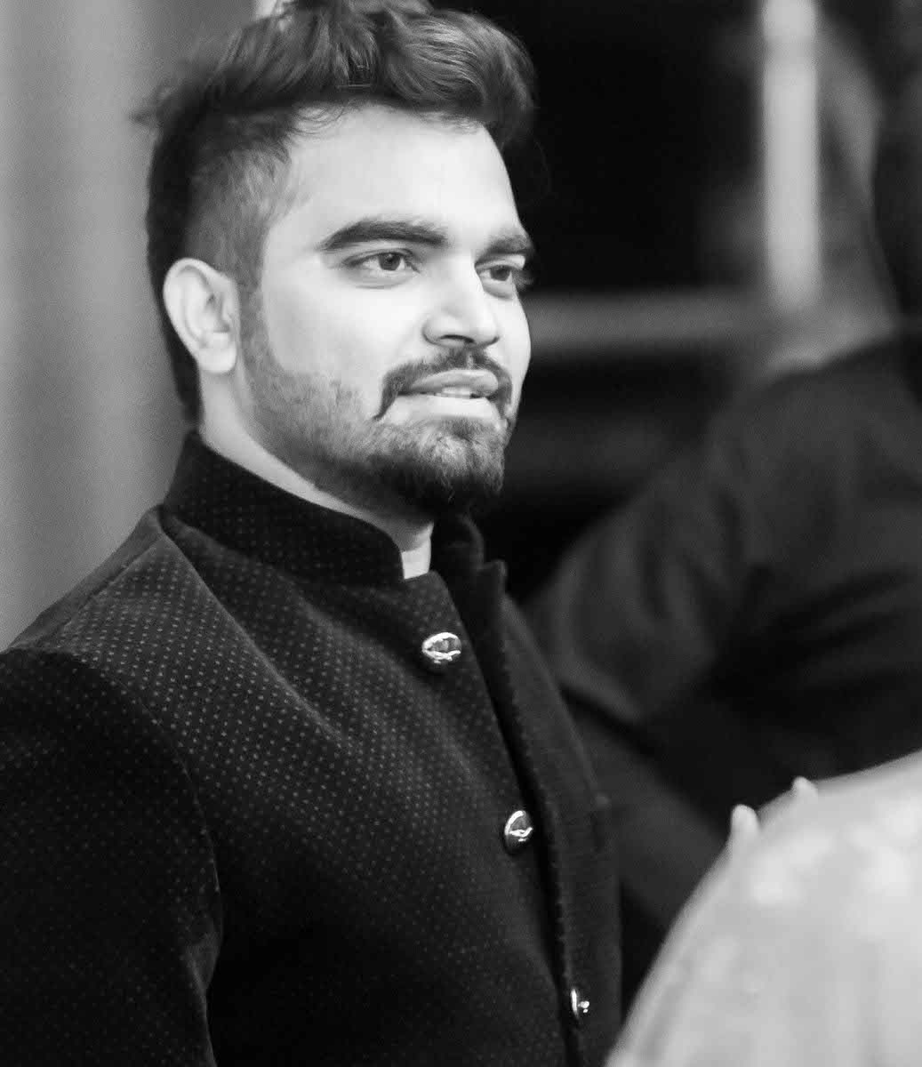 Anchor Pradeep Machiraju Biography
