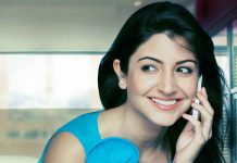Anushka Sharma Profile Pic