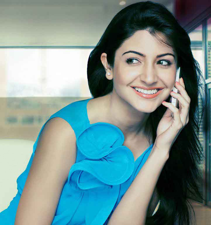 Anushka Sharma Biography - Wiki, Age, Height, Family ...