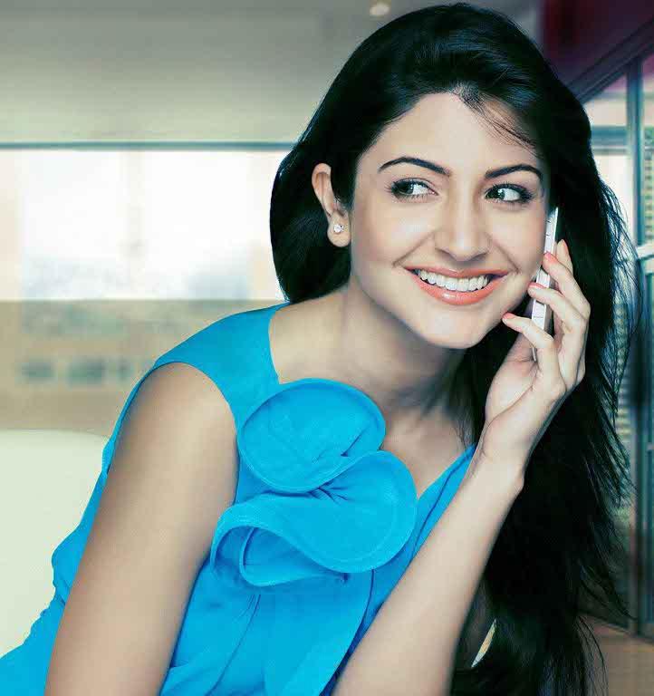 Anushka Sharma Profile Pic