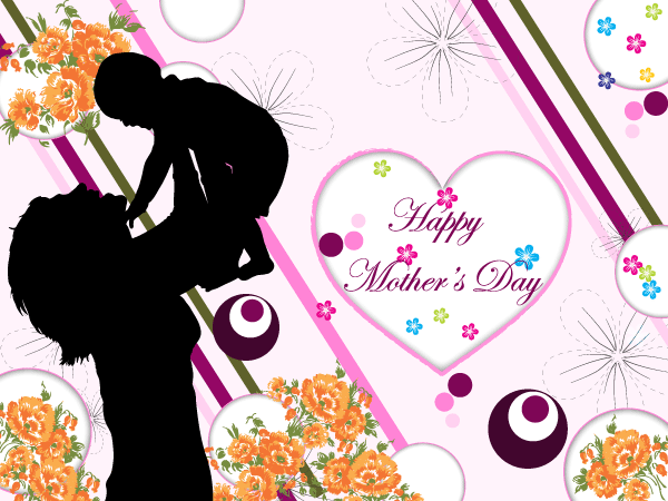 Happy Mothers Day Quotes Image