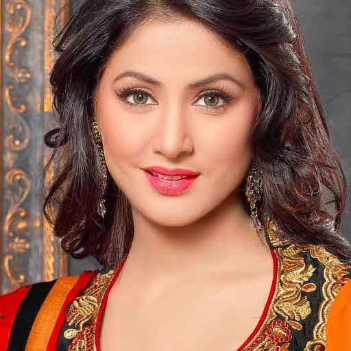 Hina Khan Biography