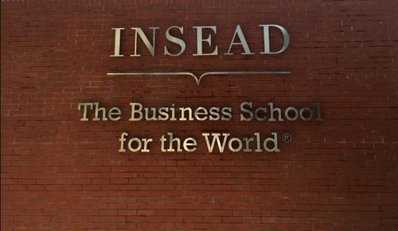 Insead MBA