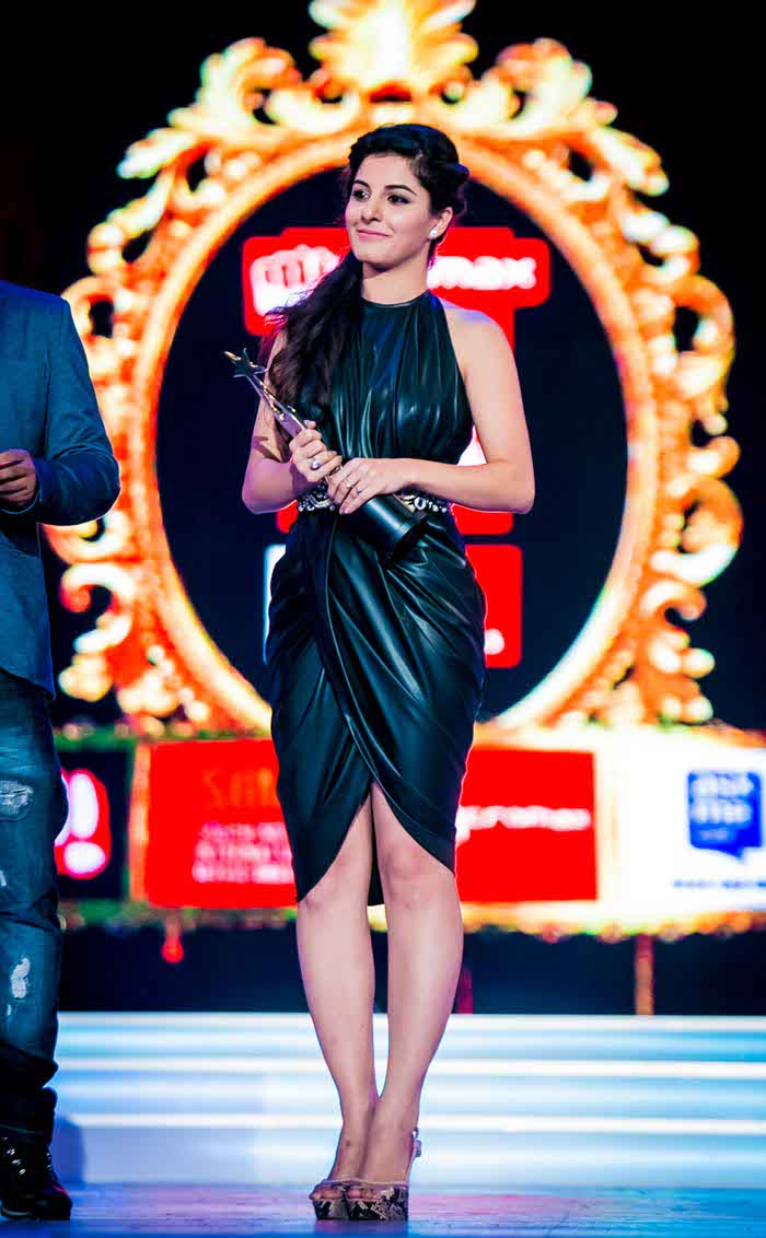 Isha Talwar Awards