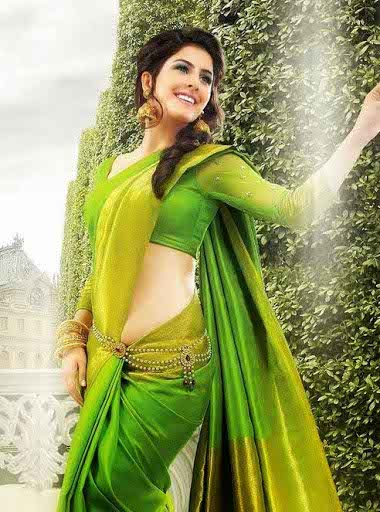 Isha Talwar Hot Picture
