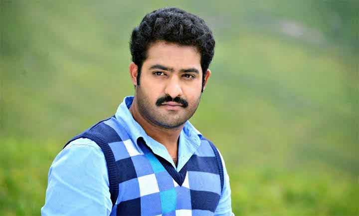 Jr NTR Biography