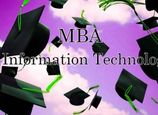 MBA in IT