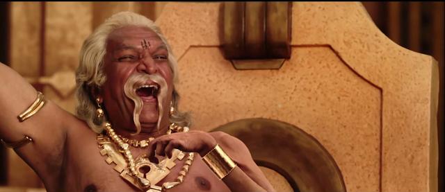 Nassar Biography – Wiki, Age, Family, Movies, Bahubali