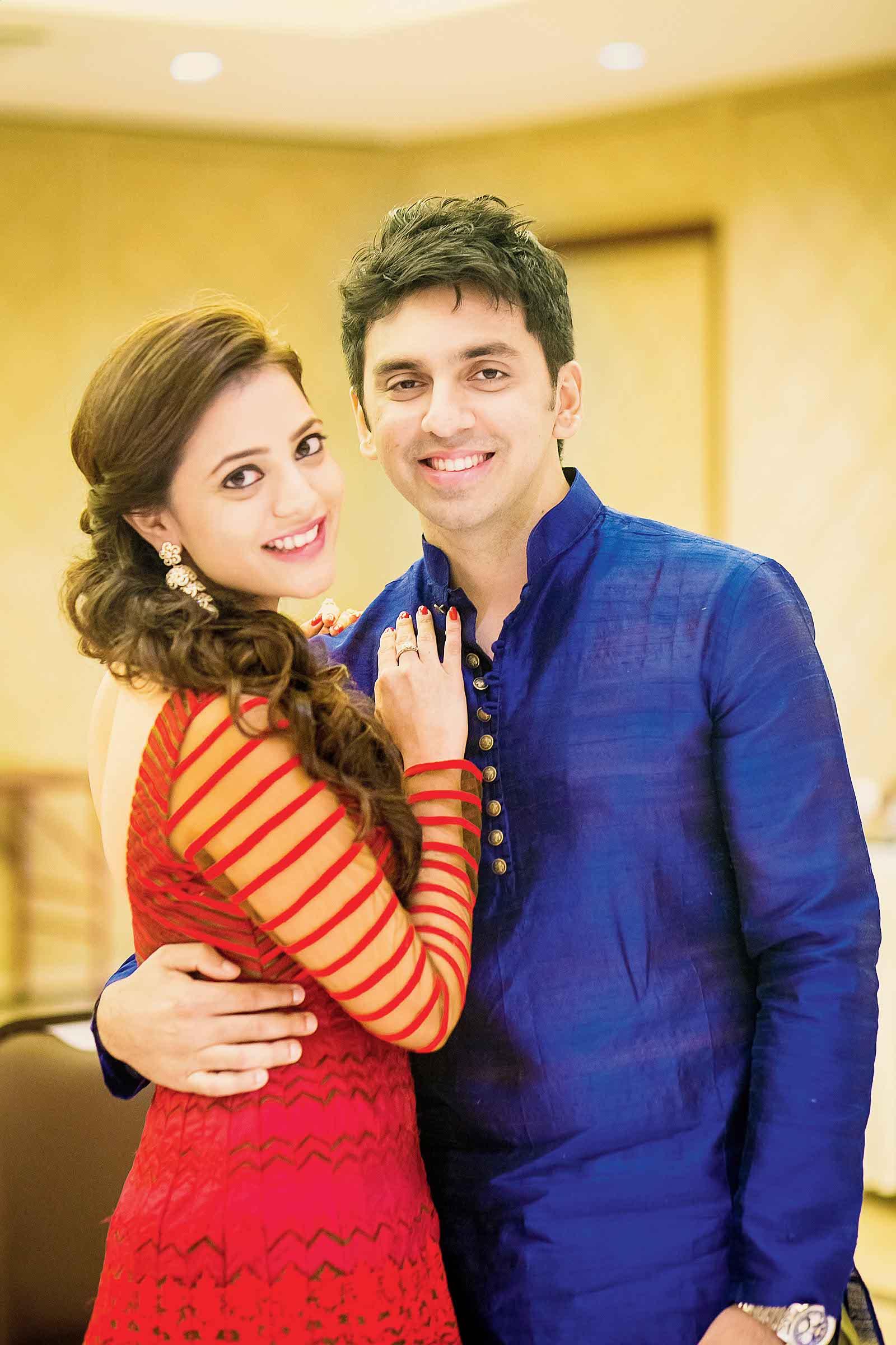 Nisha agarwal biography wiki age height family for Nisha bano husband name