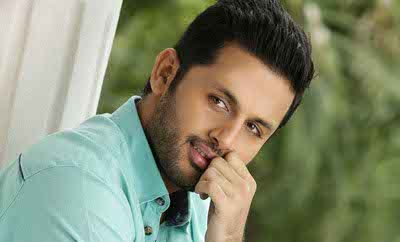 Nithin Reddy Biography
