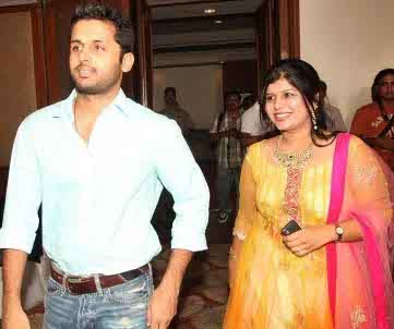 Nithin Reddy Biography Wiki Age Height Family Father