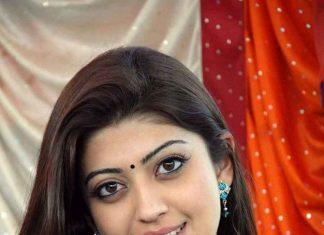 Pranitha Subash Biography