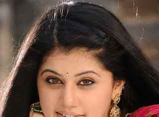 Tapsee Pannu Biography