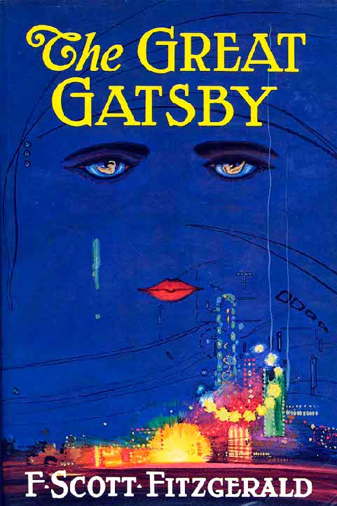 the portrayal of the american society in the opening of the great gatsby a novel by f scott fitzgera