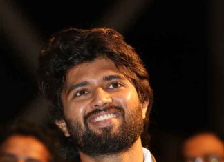 Vijaya Devarakonda Biography