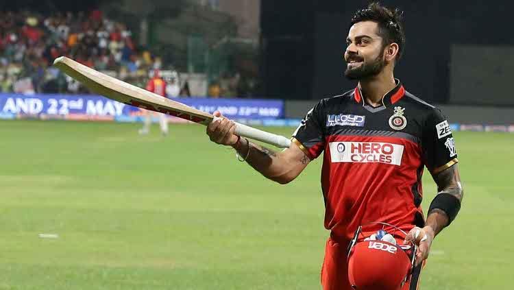 Easiest Virat Kohli Net Worth Wiki