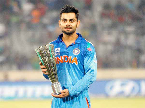 Virat Kohli Biography Wiki Age Dob Height Weight