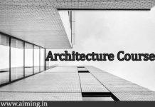 Architecture Courses