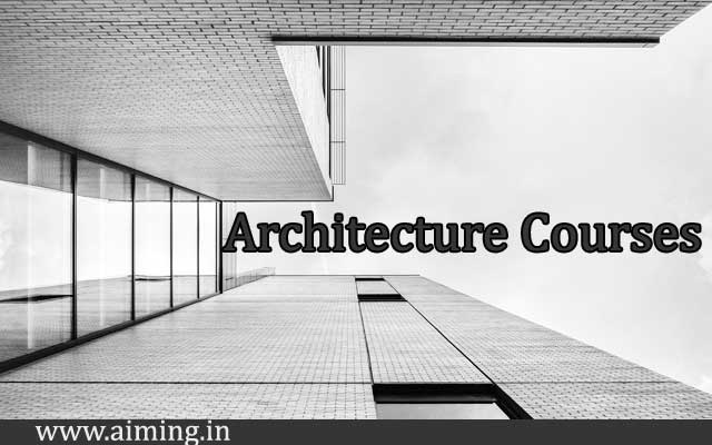 Architecture courses details of b arch fees - Part time interior design courses ...