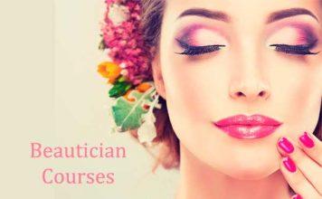 Beautician Course Details