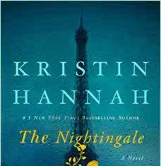 The Nightingale Book